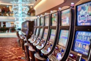 Online Associates Degree in Hospitality and Casino Management