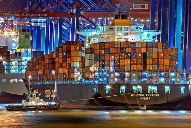 Online Associates Degree in Logistics