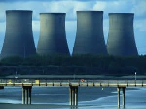 Online Associates Degree in Nuclear Power Technology