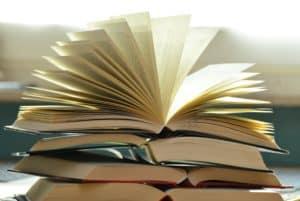 blur books close up 159866