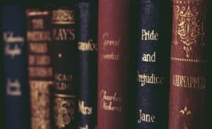book bindings book series books 1560093