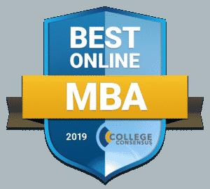 Best Online MBA 2019