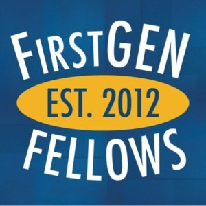FirstGEN Fellows