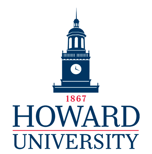 Howard University logo from website e1553483018215