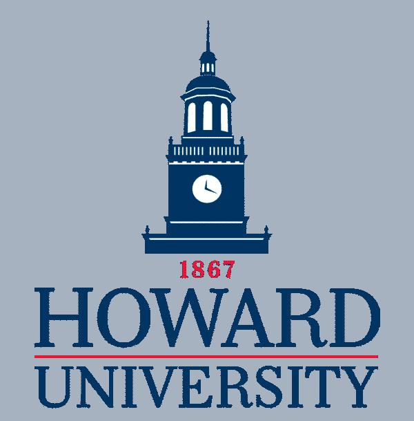 Howard University logo from website e1553483018215