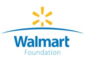 Logo Walmart Foundation
