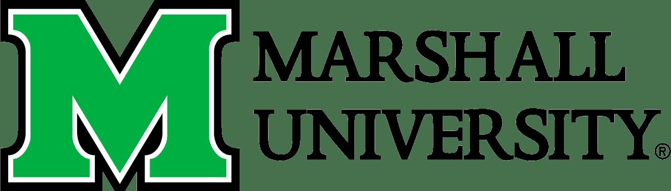 Marshall University logo from website