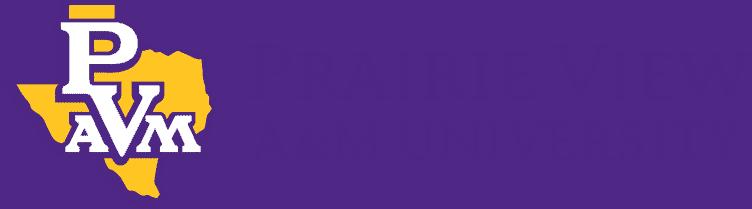 Prairie View AM University logo from website