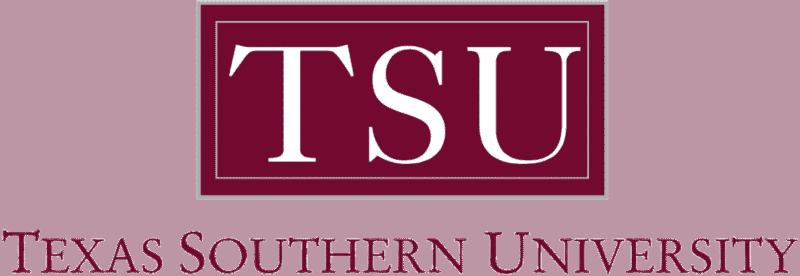 Texas Southern University logo wiki