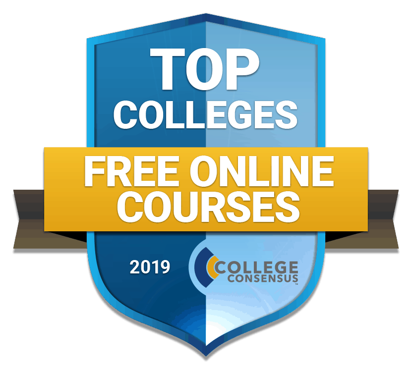 Top Colleges Free Online Courses 2019