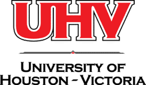 University of Houston Victoria logo from website