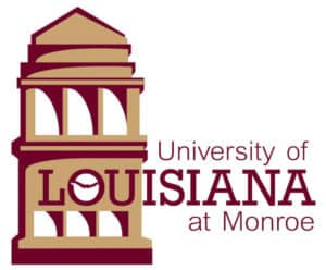University of Louisiana at Monroe logo from website e1553482550703