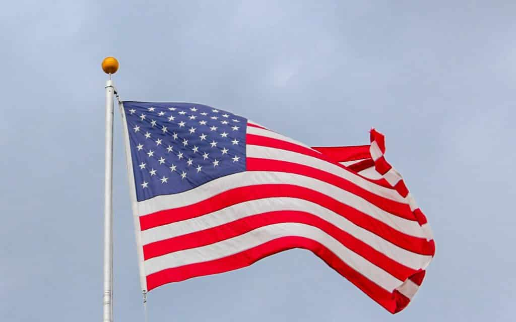 administration america american flag 1550342