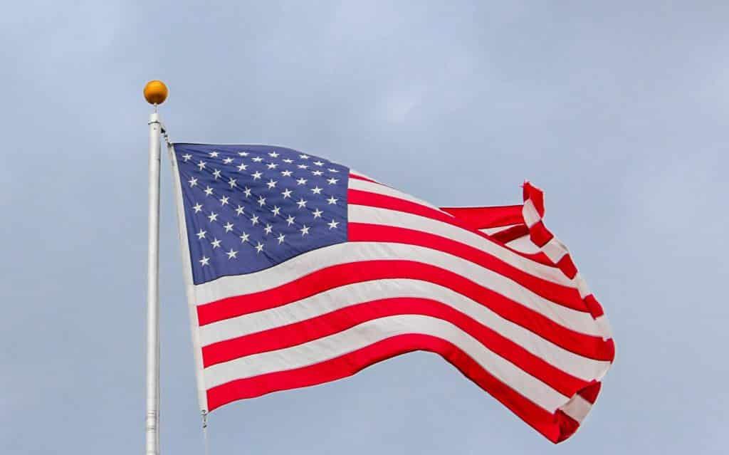 administration america american flag 1550342