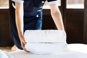 adult bath towels bed 1437861