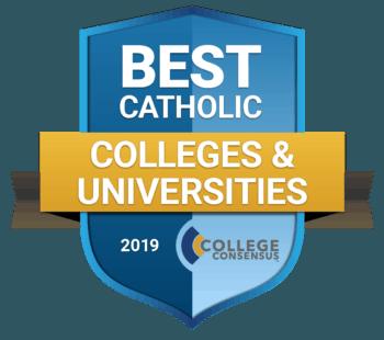 Best Catholic Colleges Universities 2019
