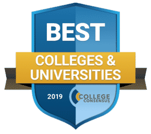 Best Colleges Universities 2019