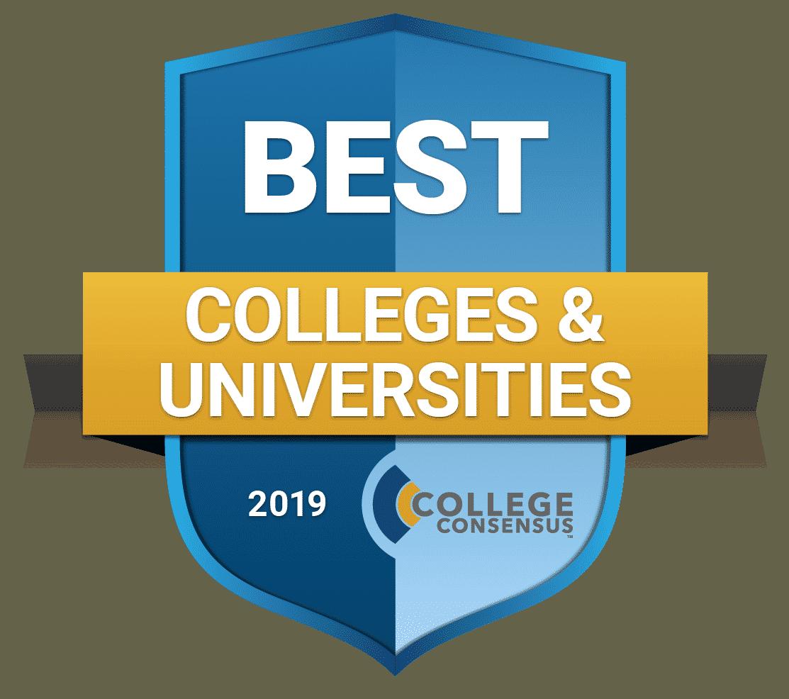 Best Colleges Universities 2019