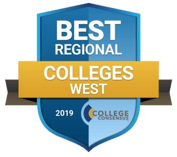 Best Regional Colleges West 2019