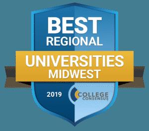 Best Regional Universities Midwest 2019