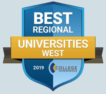 Best Regional Universities West 2019