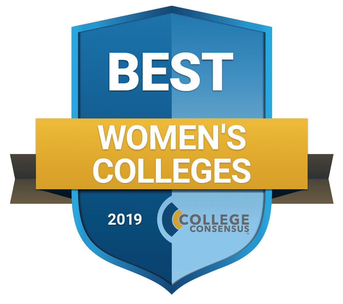 Best Womens Colleges 2019