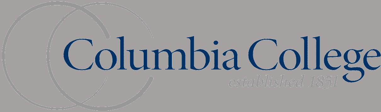 Columbia College Missouri logo