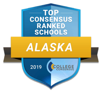 Consensus Ranked Alaska 2019