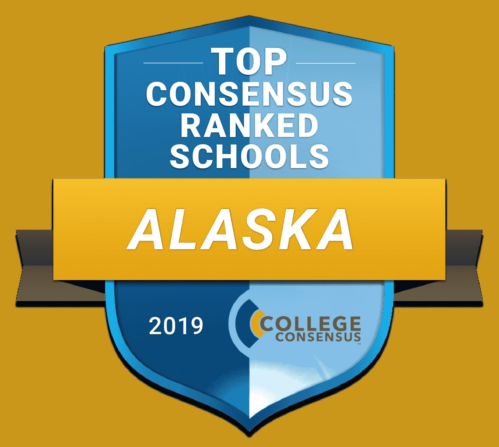 Consensus Ranked Alaska 2019