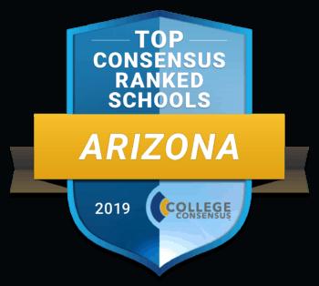 Consensus Ranked Arizona 2019