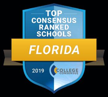 Consensus Ranked Florida 2019
