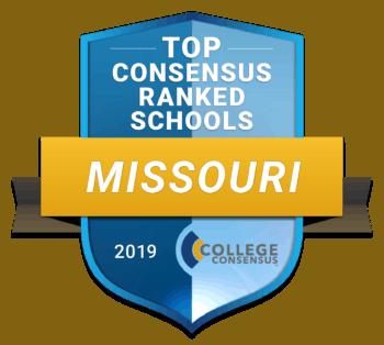 Consensus Ranked Missouri 2019