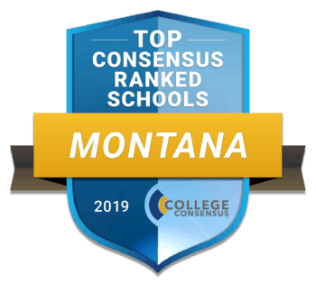 Consensus Ranked Montana 2019