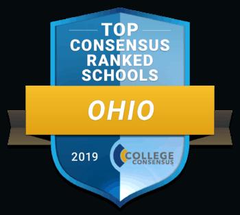 Consensus Ranked Ohio 2019