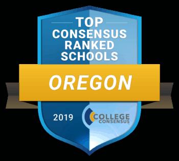 Consensus Ranked Oregon 2019