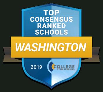 Consensus Ranked washington 2019