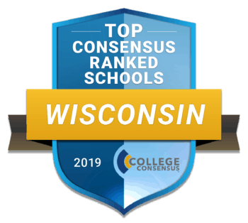 Consensus Ranked wisconsin 2019