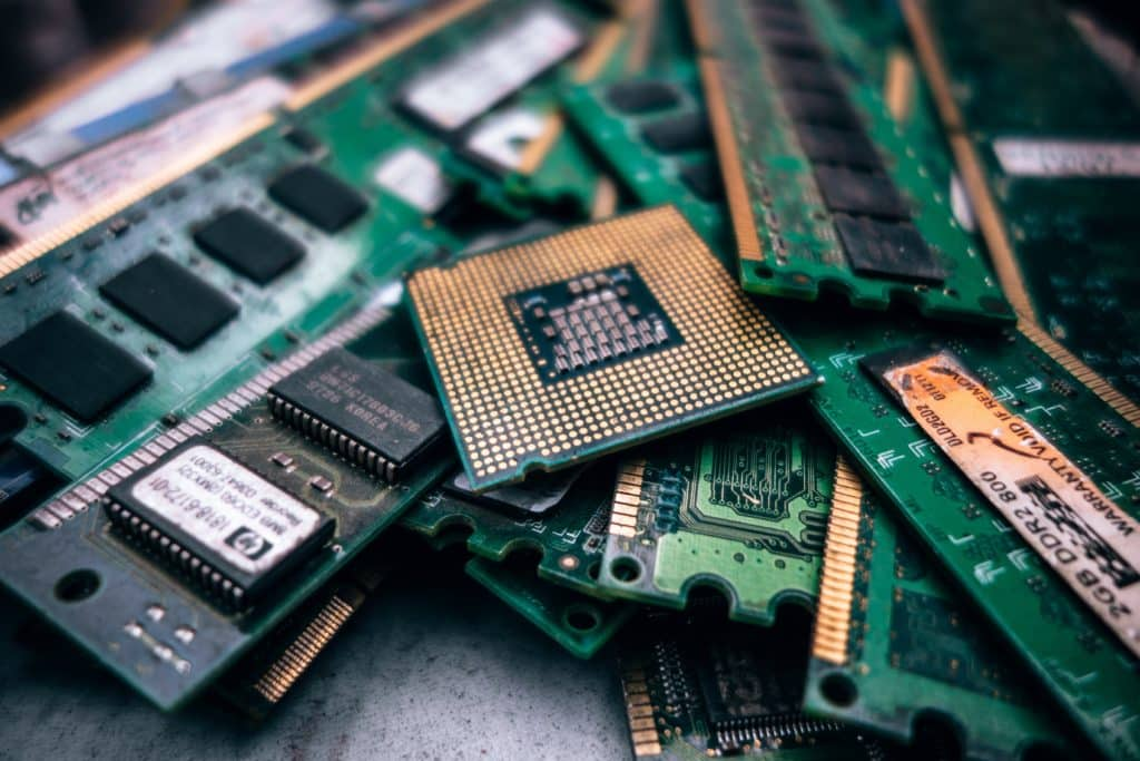 Online Associates in Electronics Computer Technology