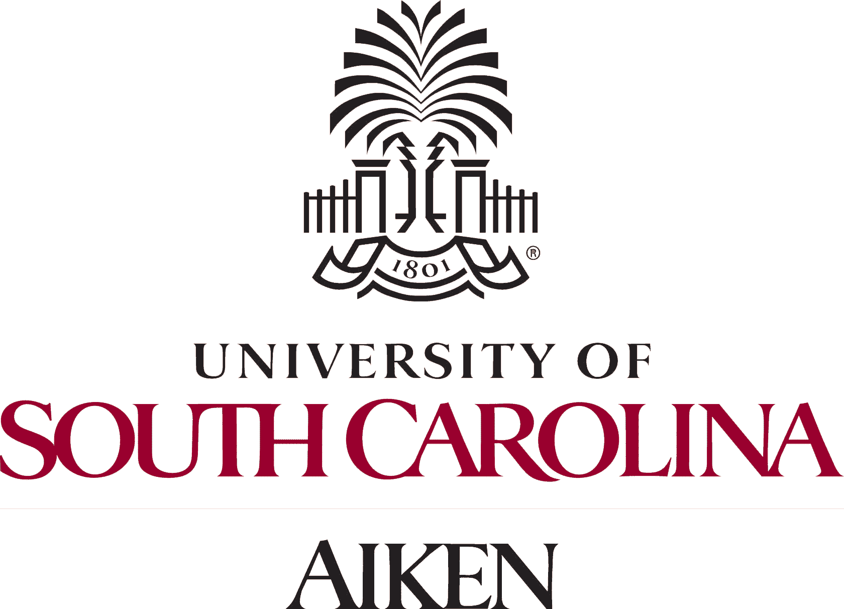 University of South Carolina Aiken logo from website