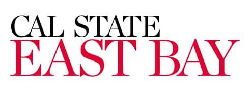 cal state east bay logo