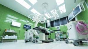 ceiling clean hospital 247786