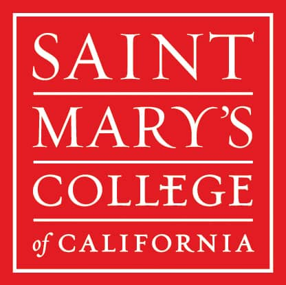 Saint Marys College of California from website