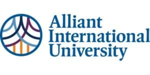 Alliant International University logo from wikipedia