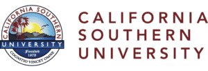 California Southern University from website