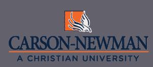 Carson Newman University logo