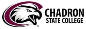 Chadron State College logo from website e1559569666370