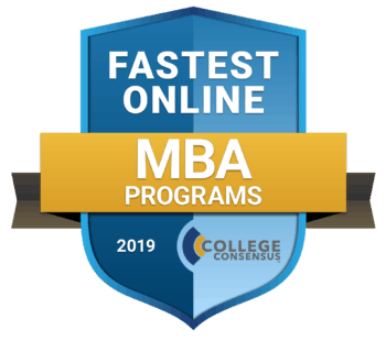 College Consensus fastest mba