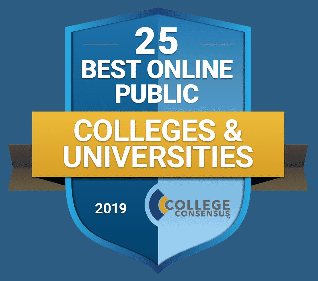 College Consensus online public