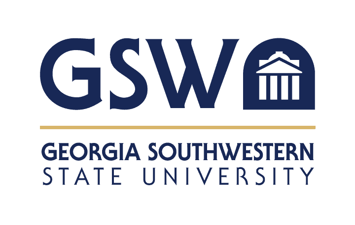 Georgia Southwestern State University logo from website
