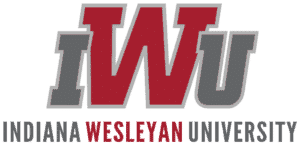 Indiana Wesleyan University logo from website
